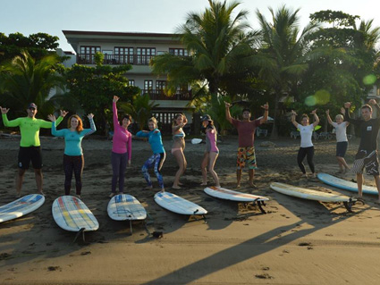Jaco Surf Tours