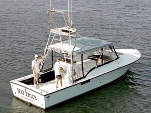 CharterBoat-HatTrick36Feet